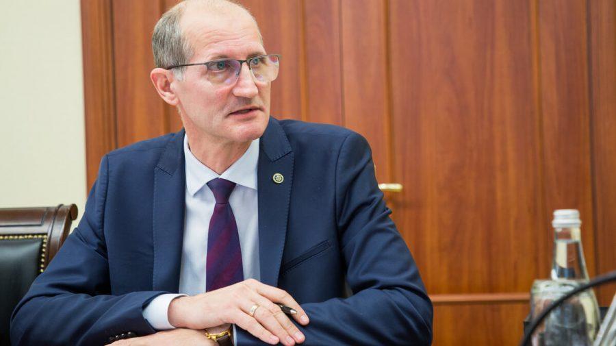 Ministrul Agriculturii cere aproape 50 de milioane de lei de lei din rezervă pentru pagubele aduse de vreme