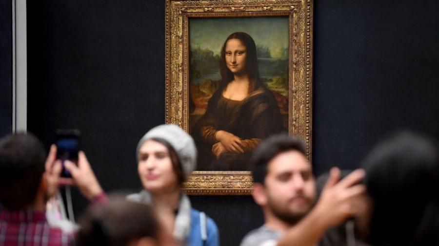 """3,4 milioane de dolari pentru o copie """"Mona Lisa""""! """"O nebunie, un record absolut pentru o astfel de replică"""""""