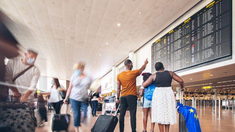 """""""Pașaportul COVID"""" – adoptat de Parlamentul European. Certificatul digital prevede libera circulație în țările UE"""