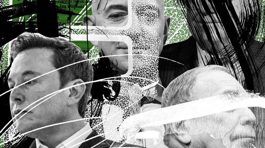 Fiscul american a dezvăluit cum au evitat Bill Gates, Jeff Bezos și Elon Musk să-și plătească impozitele