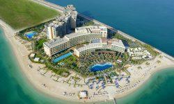(FOTO) Recenzie: Rixos: The Palm, Dubai: O stațiune de lux care duce all-inclusive la nivelul următor