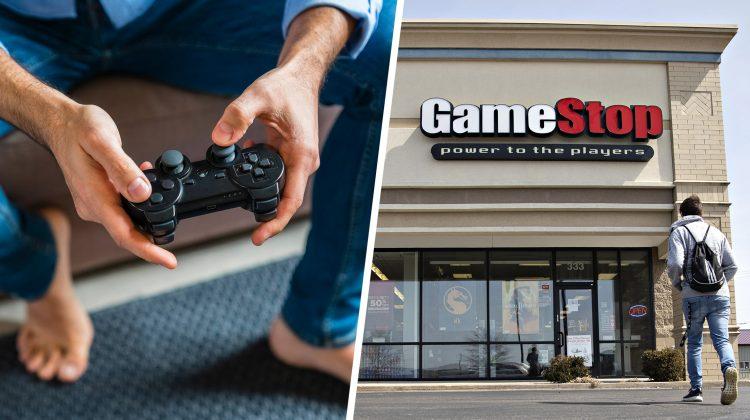 """Acțiunile GameStop au crescut cu peste 960% în acest an: rămân printre cele mai puternice şi vizibile """"acţiuni meme"""""""