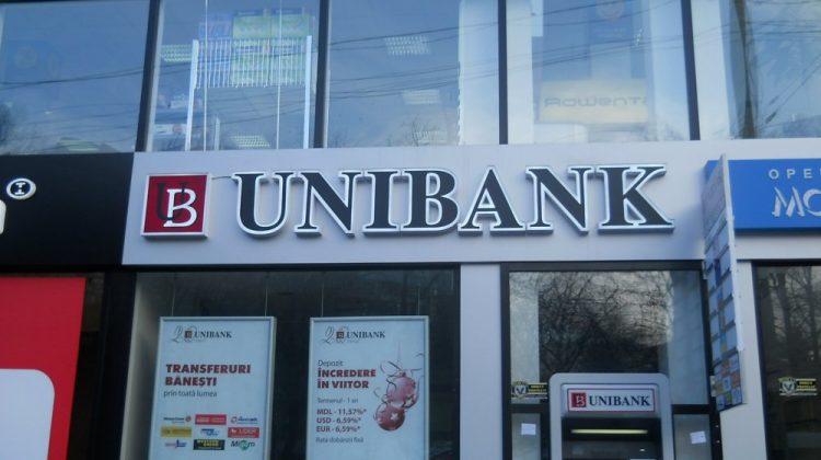 Detalii despre perchezițiile de astăzi de la BNM. Procuratura spune că este vizat un administrator special Unibank