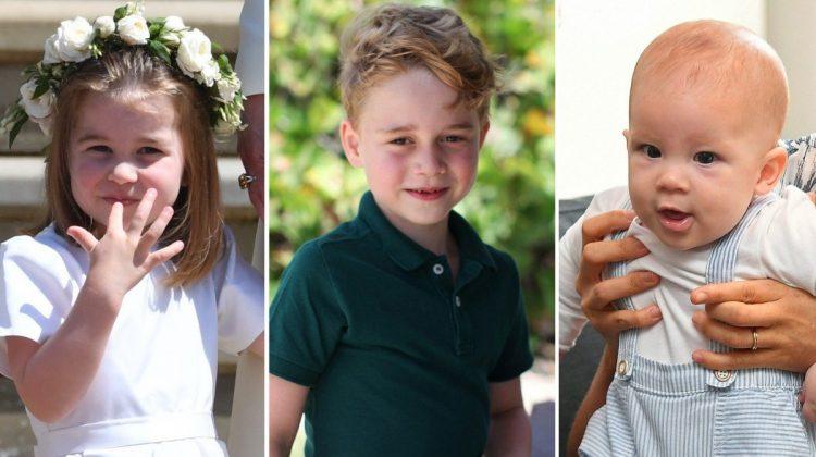"""Protocoale și tradiții pentru un bebeluș regal – cine a încălcat regulile? Harry și Meghan au ales nume """"ciudate"""""""