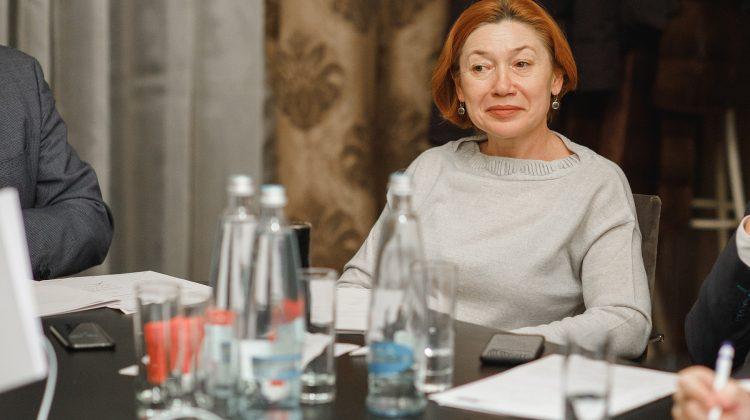 """Fața nevăzută a șefilor. Ludmila Andronic, EFES MOLDOVA: """"Orice situație irezolvabilă are minim două soluții"""""""