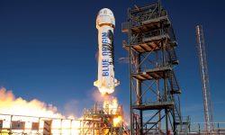 28 de milioane de dolari pentru un loc în capsula lui Jeff Bezos. Cine este turistul norocos care a câștigat licitația
