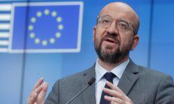 Charles Michel apără acordul privind investițiile dintre UE și China, înaintea întâlnirii cu Joe Biden