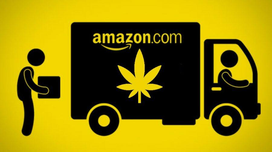 Amazon susține legalizarea marijuanei și renunță la testarea angajaților pentru anumite posturi