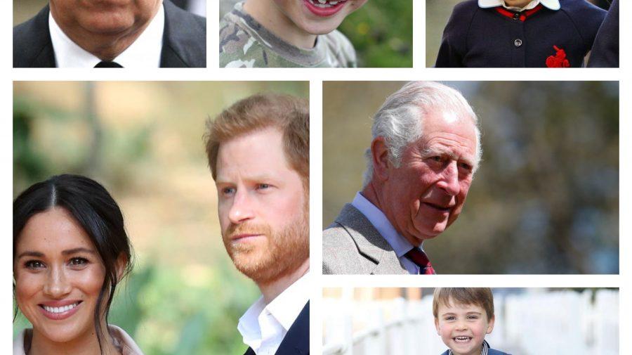 Cum se schimbă linia de succesiune la tron după nașterea celui de-al doilea copil al prințului Harry cu Meghan Markle
