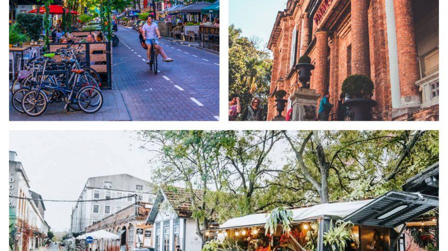 (FOTO) Cum arată cele mai frumoase străzi din lume în 2021. TOP 11