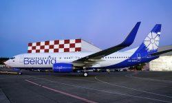Uniunea Europeană interzice accesul în spațiul său aerian pentru avioanele companiilor din Belarus