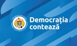 Lista celor 150 de secții de votare, care vor fi deschise peste hotarele Republicii Moldova pe data de 11 iulie