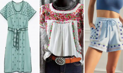 Zara, Anthropologie și Patowl acuzate că au copiat modele de îmbrăcăminte. Mexic cere despăgubiri