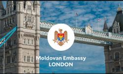 Pregătește CV-ul, Ambasada Republicii Moldova în Marea Britanie caută un asistent consular. Condițiile de participate
