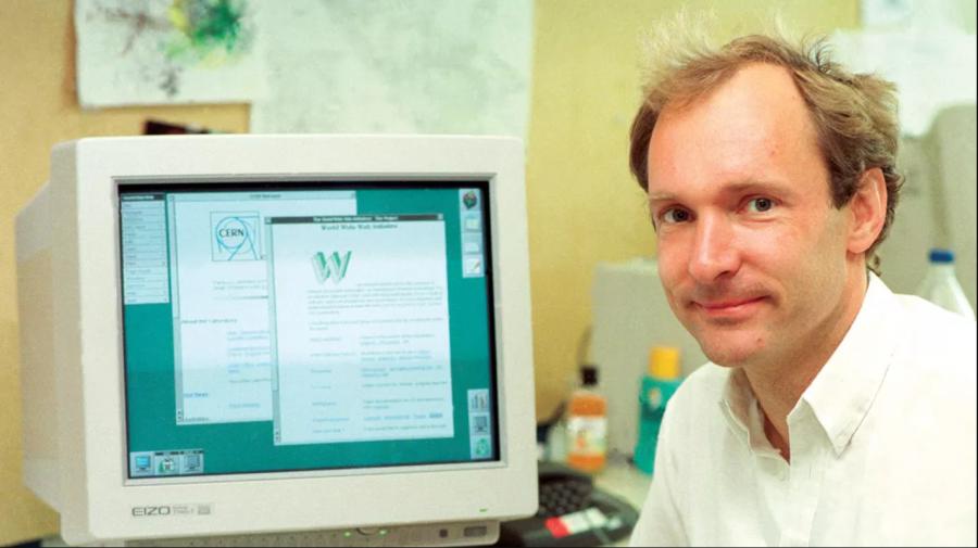 Codul sursă World Wide Web e scos la licitație. Ofertele pornesc de la 1000 de dolari