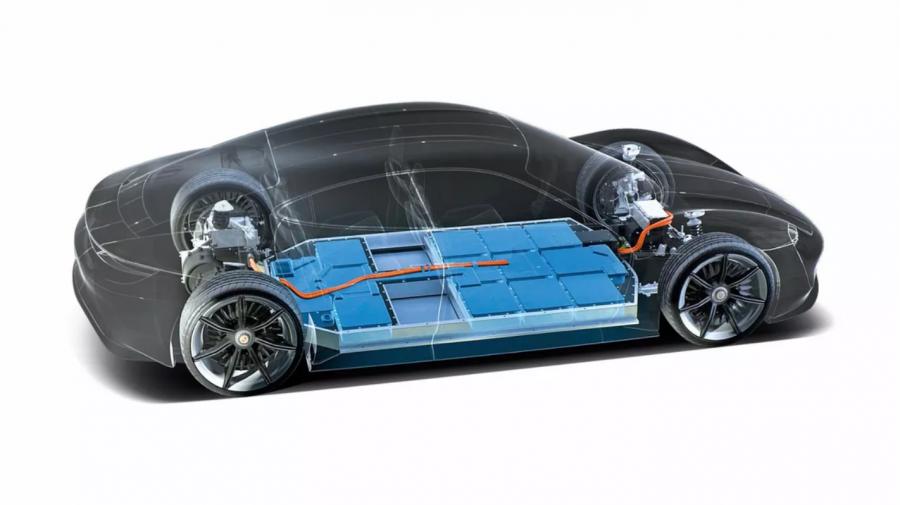 Porsche devine o alternativă mai bună la Tesla. Compania vrea să creeze baterii revoluționare
