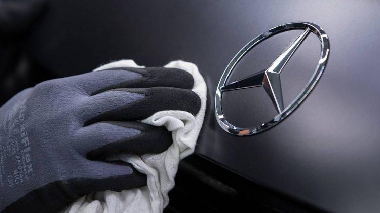 Daimler vrea să producă baterii pentru vehiculele sale electrice. Planurile companiei