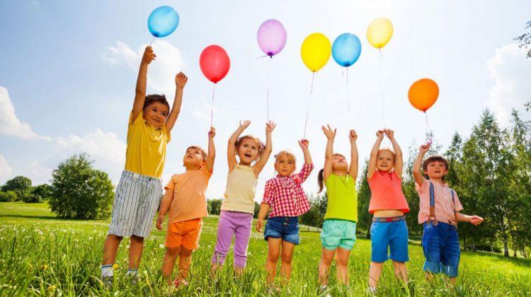 Sâmbătă, 5 iunie, vor avea loc evenimentele dedicate Zilei Internaționale a Copiilor. Ce activități se vor desfășura