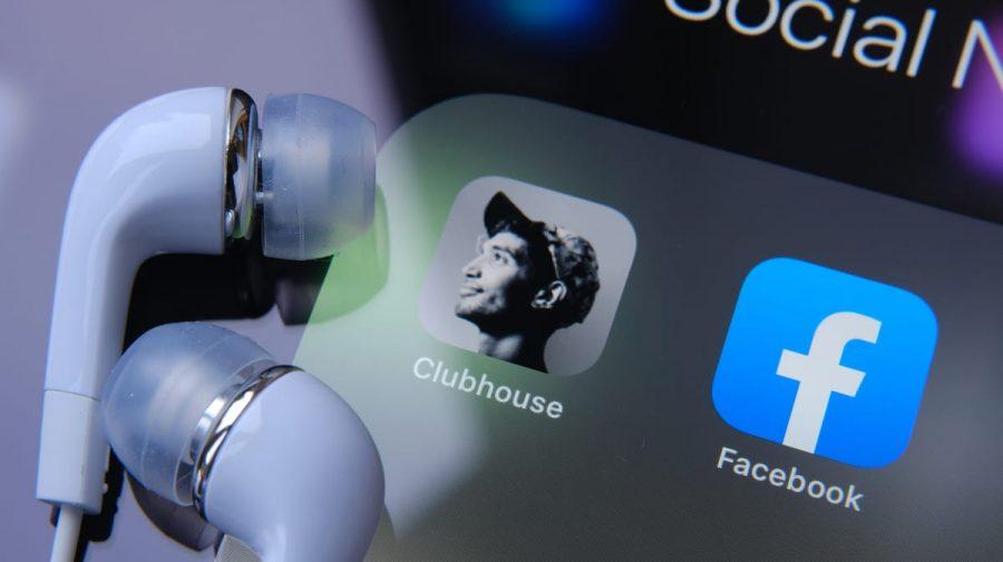 """Facebook devine """"clona"""" Clubhouse: lista funcțiilor copiate"""
