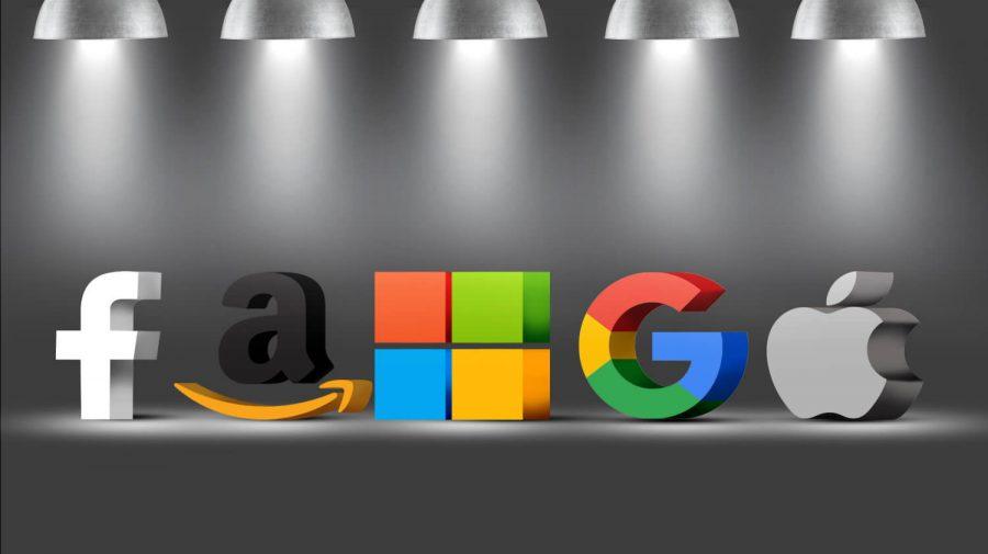 Amazon, Google, Microsoft și Apple vor avea de pierdut. Decizia istorică la nivel global care le va costa scump