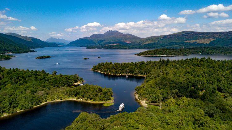 (FOTO) Destinații ce merită a fi vizitate! Cele mai bune parcuri și păduri naționale din Europa