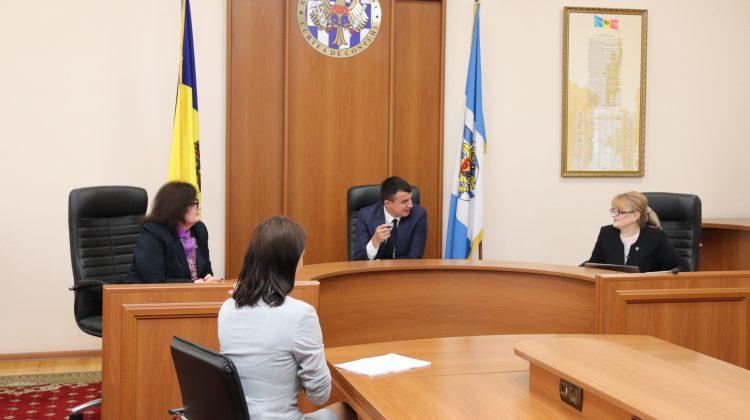 Interviu (Partea II): CCRM, despre cum decurge un proces de audit, complexitatea și importanța lor pentru Moldova