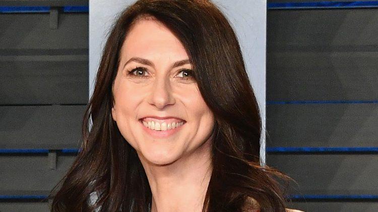 Fosta soție a lui Jeff Bezos a donat 2,7 miliarde de dolari