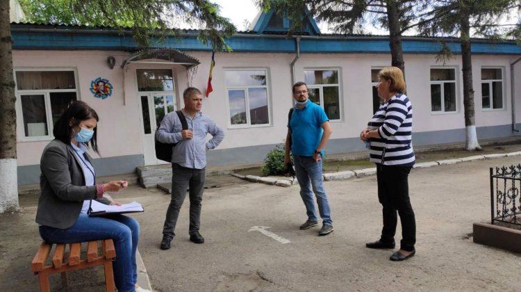 """,,Eficiența Energetică a Clădirilor din Moldova"""" – un nou proiect lansat de AEE. A avut loc ședința introductivă"""