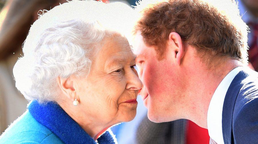"""Regina """"îl invită pe prințul Harry la prânz la Windsor"""". Prima lor întâlnire privată de când a părăsit Familia Regală"""