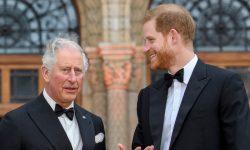 """Prințul Charles i-a susținut pe Harry și Meghan cu """"o sumă substanțială"""" și după ce au renunțat la familia regală"""