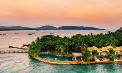 Vedete care și-au cumparat insule private. Locurile de vis în care își petrec vacanțele cele mai bogate celebrități
