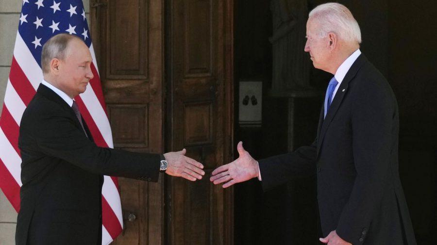 Ce cadouri și-au oferit Biden și Putin în urma summitului de la Geneva. Semnificația darurilor