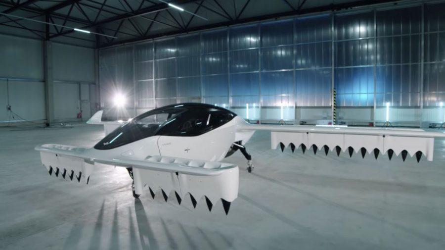 Taxiuri zburătoare – noul domeniu de invetiții al companiilor aeriene. Vor aloca miliarde de dolari