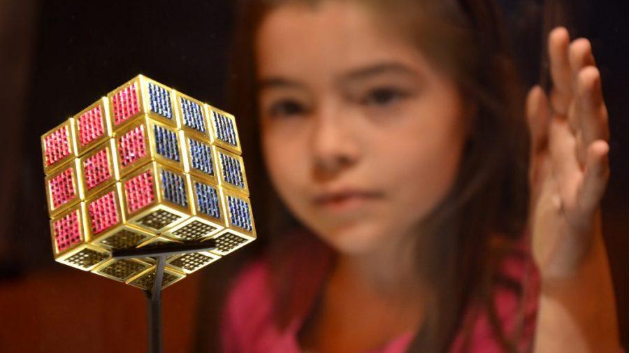 LUX pentru copii cu miliarde. Jucării pe care doar să le privești, la cât de scumpe sunt (FOTO)