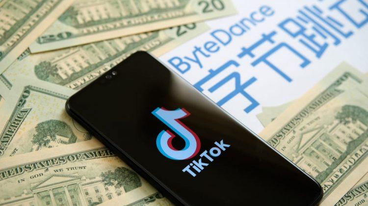 Gigantul TikTok a făcut miliarde de dolari pe timp de pandemie. În 2020 și-a dublat veniturile față de 2019