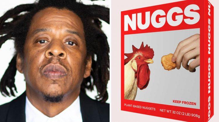JAY-Z promovează mâncarea fără carne! A făcut investiții de 250 de milioane $ într-o companie ce produce nuggets vegane