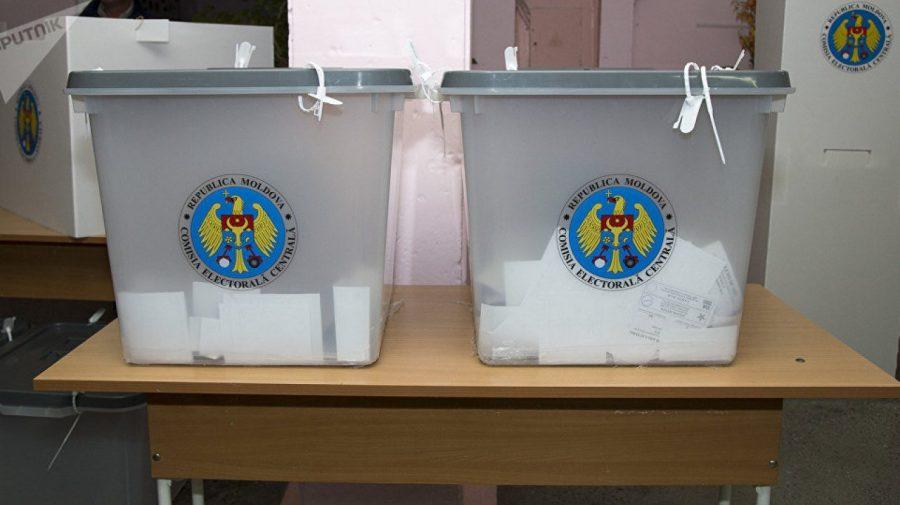 (DOC) Ce trebuie să cunoști despre alegerile din 11 iulie. Reguli de urmat în secțiile de vot în contextul pandemiei