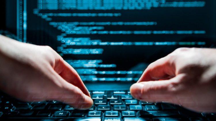 Un hacker a încercat să atace o instituție publică din țară, dar a fost oprit de SIS și Procuratură