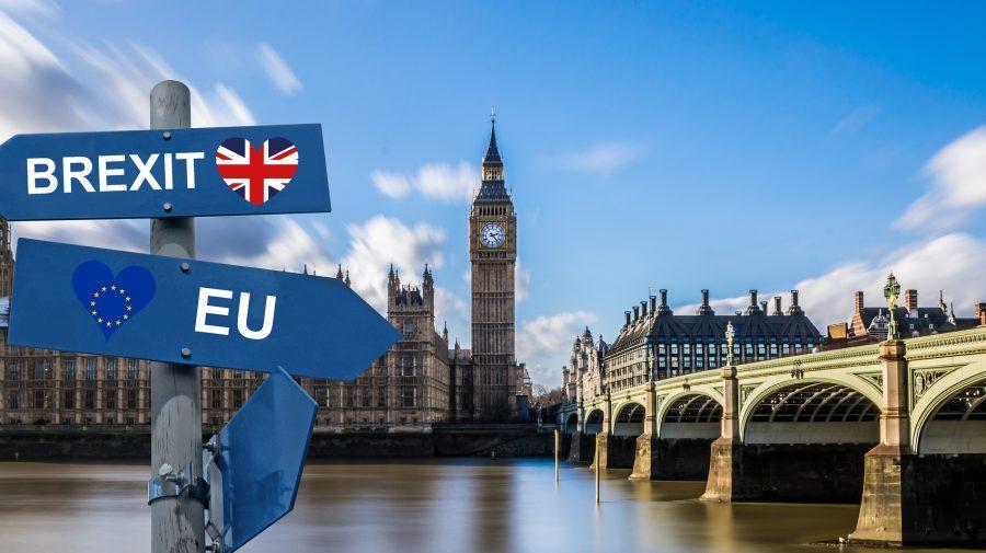Efectul Brexit și COVID-19: Exporturile de alimente și băuturi din Marea Britanie către UE s-au redus la jumătate