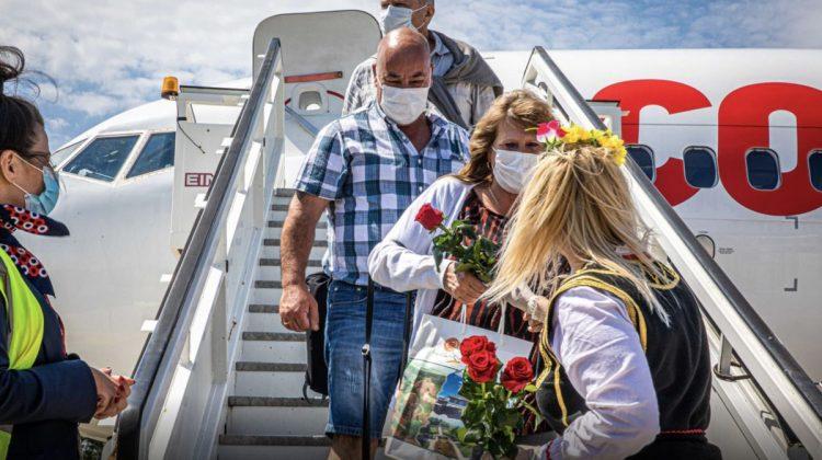 Expert: În 2020 a fost înregistrată cea mai mare scădere a numărului de turiști străini care au vizitat R. Moldova