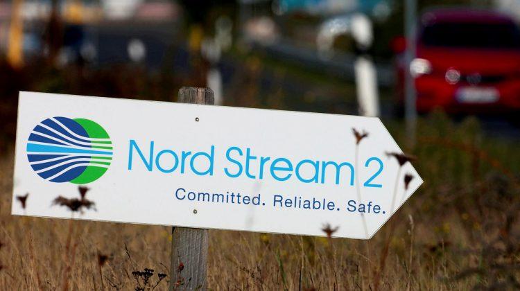 Rusia este aproape de finalizarea gazoductului Nord Stream 2. Au mai rămas 100 de km