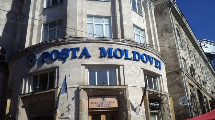 """""""Poșta Moldovei"""" reia traficul poștal internațional spre zece destinații noi"""