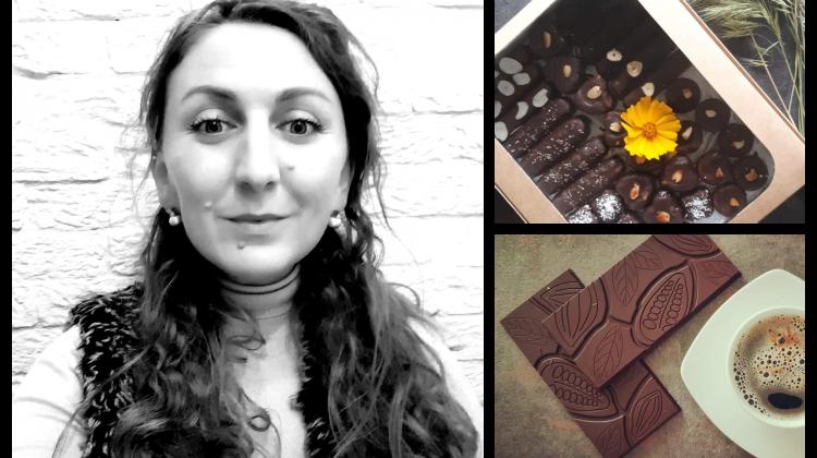 Deserturile vegane gătite de o moldoveancă care te vor încânta: vreau ca toată lumea să renunțe la dulciurile clasice