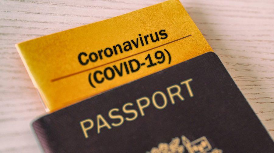 """Țările care au început să elibereze """"pașapoarte Covid"""", cu o lună înainte de termen. Oficial UE: este un început bun"""