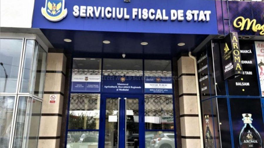 Le-a denunțat propriul angajator: Două angajate SFS, reținute de CNA