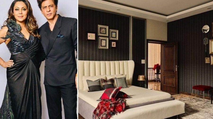 "(VIDEO/FOTO) Conacul de lux din Delhi al lui Shah Rukh Khan și Gauri Khan: locul ""intim"" și plin de amintiri"