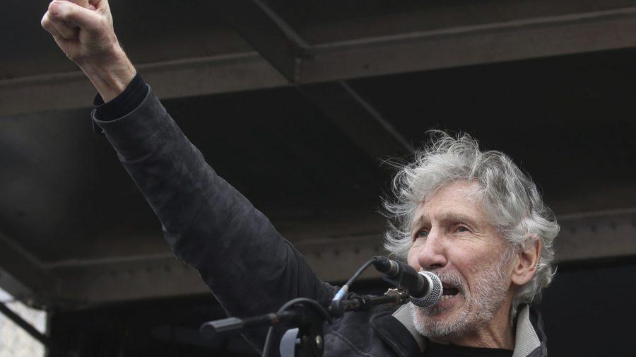 """Roger Waters a refuzat o sumă """"uriaşă"""" de la Facebook: """"Nu voi face parte din porcăria asta, Zuckerberg"""""""