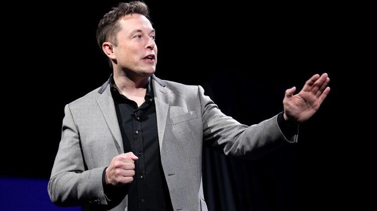"""Elon Musk postează un alt tweet. După aceasta au crescut acțiunile """"Baby Shark"""""""