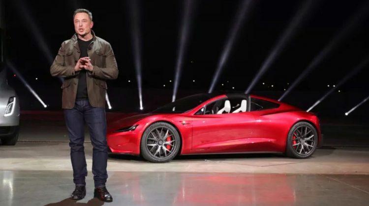 Prețul autovehiculelor Tesla a crescut pentru a cincea oară în ultimele luni. Explicația lui Elon Musk