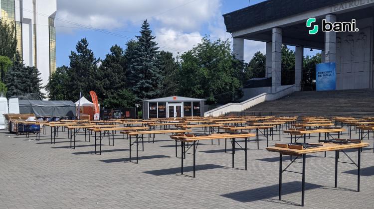 EURO 2020 începe astăzi. Unde poți urmări meciurile în aer liber în Chișinău. Detalii despre competiție